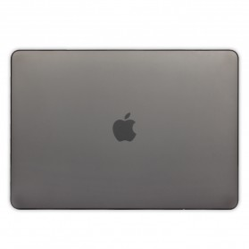 Matte Case for MacBook Pro 13 Inch with Touch Bar (A1706/A1708/A1989) - Gray - 2