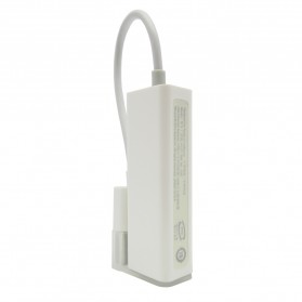Apple USB Ethernet Adapter - 81RY52 - White - 3