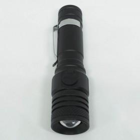 TaffLED Cree XM-L T6 2000 Lumens - G700 - Black - 2