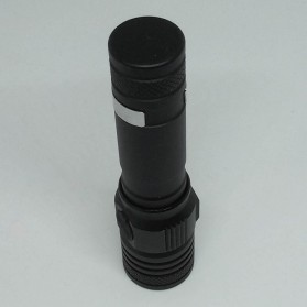 TaffLED Cree XM-L T6 2000 Lumens - G700 - Black - 5