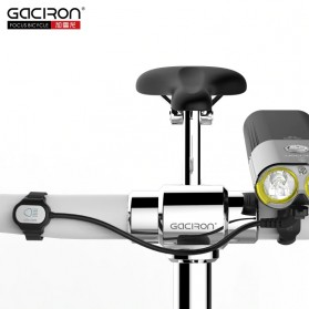 GACIRON Kabel Sakelar Light Wire Remote Switch for Gaciron Headlight - R01 - Black