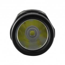 JETBeam EC-R16 Rechargeable USB Senter LED CREE XPL 750 Lumens - Black - 4