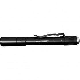 Jetbeam SE-A02 Senter Tiny Pen LED CREE XP-G3 280 Lumens - Black - 2