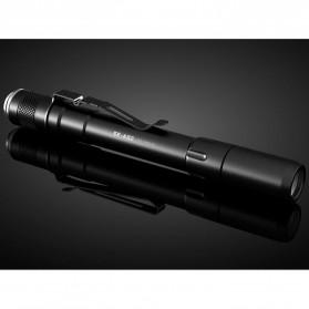 Jetbeam SE-A02 Senter Tiny Pen LED CREE XP-G3 280 Lumens - Black - 4