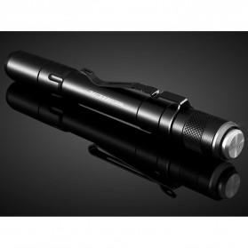 Jetbeam SE-A02 Senter Tiny Pen LED CREE XP-G3 280 Lumens - Black - 5