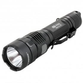 JETBeam SF-R26 Senter LED CREE XP-L HI 1200 Lumens - Black