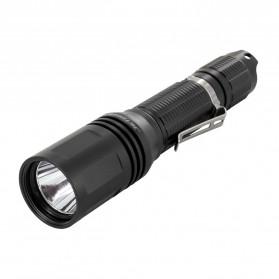 JETBeam BC25-GT Senter LED CREE XP-L HI 1080 Lumens - Black
