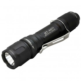 JETBeam RRT1 Senter LED SST40 N4 BC 950 Lumens - Black