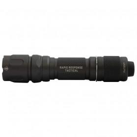 JETBeam RRT1 Senter LED SST40 N4 BC 950 Lumens - Black - 2