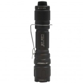 JETBeam RRT1 Senter LED SST40 N4 BC 950 Lumens - Black - 3
