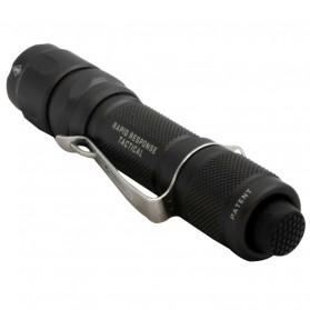 JETBeam RRT1 Senter LED SST40 N4 BC 950 Lumens - Black - 4