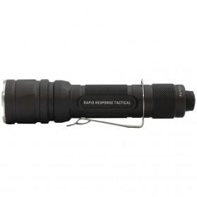 JETBeam RRT2 Senter LED SST40 N4 BC 950 Lumens - Black - 2