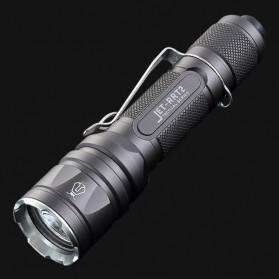 JETBeam RRT2 Senter LED SST40 N4 BC 950 Lumens - Black - 8