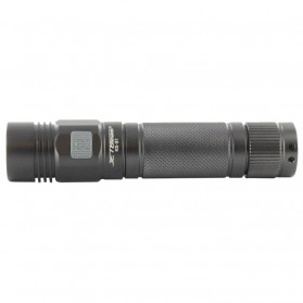 JETBeam KO-01 Senter LED CREE XP-L 1080 Lumens - Black - 3