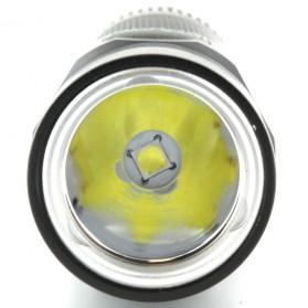 JETBeam KO-01 Senter LED CREE XP-L 1080 Lumens - Black - 4