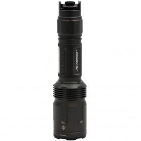 JETBeam TH20 Tactical Flashlight Senter LED CREE XHP70.2 3150 Lumens - Black - 5