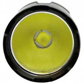 JETBeam TH20 Tactical Flashlight Senter LED CREE XHP70.2 3150 Lumens - Black - 6