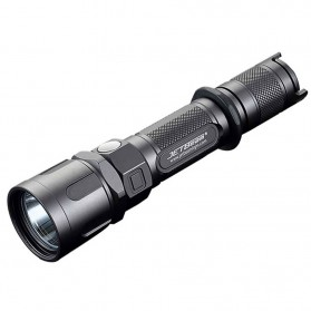JETBeam Jet-IIIM Pro 2017 Flashlight Senter LED CREE XHP35 E2 1450 Lumens - Black
