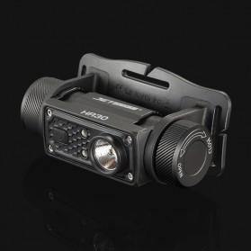 JETBeam HR30 Headlamp Senter LED SST40 N5 950 Lumens - Black - 2