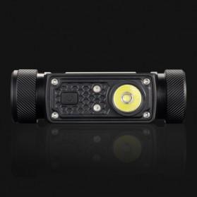 JETBeam HR30 Headlamp Senter LED SST40 N5 950 Lumens - Black - 3