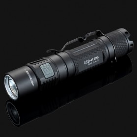 JETBeam SF-R25 Senter LED CREE XP-L 1080 Lumens - Black