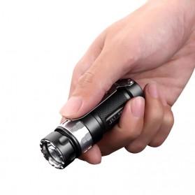 JETBeam RRT01 Senter LED CREE XP-L 950 Lumens - Black - 2