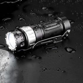 JETBeam RRT01 Senter LED CREE XP-L 950 Lumens - Black - 4