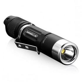 JETBeam PA12 Senter LED CREE XPG3 780 Lumens - Black - 2