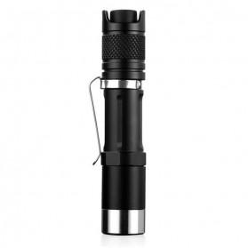 JETBeam PA12 Senter LED CREE XPG3 780 Lumens - Black - 3