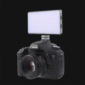 JETBeam Lampu LED RGB Photography Portable Fill Light 3030 650 Lumens - PL-190R - 2