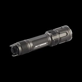JETBeam TH20 Guardian Senter LED CREE XHP70-2 3980 Lumens - Black - 2
