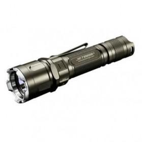 JETBeam 3M PRO CREE XP-L LED Flashlight 1100 Lumens - Black