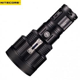 NITECORE TM38 Lite Senter LED CREE XHP35 HI D4 1800 Lumens - Black