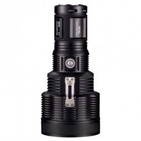 NITECORE TM38 Lite Senter LED CREE XHP35 HI D4 1800 Lumens - Black - 3