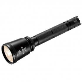 NITECORE MT40GT Senter LED CREE XP-L HI 1000 Lumens - Black