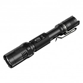 NITECORE MT20A Senter LED CREE XP-G2 360 Lumens - Black
