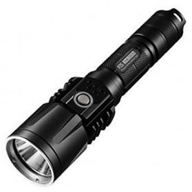 NITECORE P25 Senter LED CREE XM-L2 T6 960 Lumens - Black