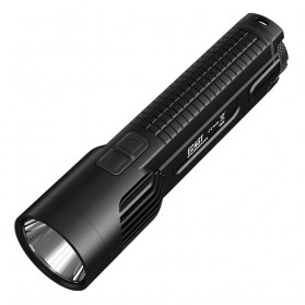NITECORE EC4GT Senter LED 1000 lumens - Black