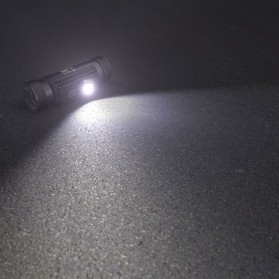 Nitecore HC60 Headlamp Series CREE XM-L2 U2 1000 Lumens - Black - 3