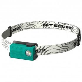 NITECORE NU20 Headlamp CREE XP-G2 S3 360 Lumens - Green
