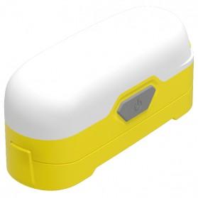NITECORE Lampu Gantung LED LR30 205 Lumens - Yellow