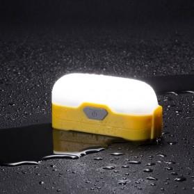 NITECORE Lampu Gantung LED LR30 205 Lumens - Yellow - 3
