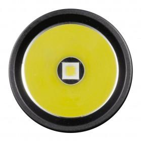 NITECORE MH12GT Senter LED CREE XP-L HI V3 1000 Lumens - Black - 3