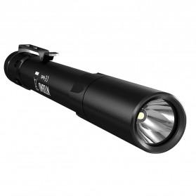 NITECORE MT06MD Senter LED Nichia 219B 180 Lumens - Black - 4