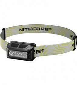 NITECORE NU10 CRI Headlamp 115 Lumens - Black