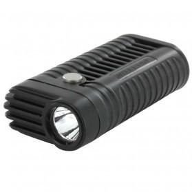 NITECORE MT22A Senter LED Portable CREE XP-G2 S3 260 Lumens - Black