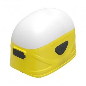 NITECORE Lampu Bi-fuel Pocket Camping Lantern - LA30 - Yellow