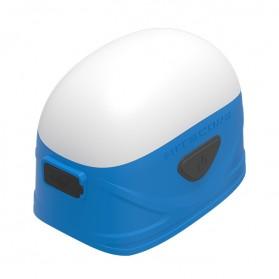 NITECORE Lampu Bi-fuel Pocket Camping Lantern - LA30 - Blue
