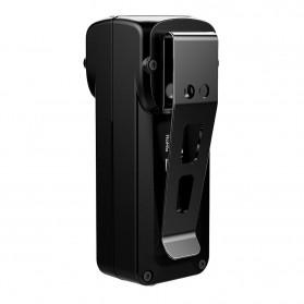 NITECORE TUP Senter LED Mini USB Rechargeable Cree XP-L HD V6 1000 Lumens - Gray - 4