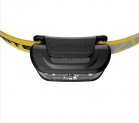 NITECORE NU17 Headlamp Chargerable CREE XP-G2 S3 130 Lumens - Black - 4